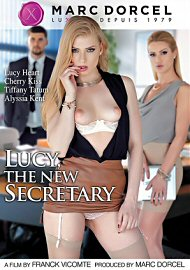 Lucy, The New Secretary (2018) (183787.4)